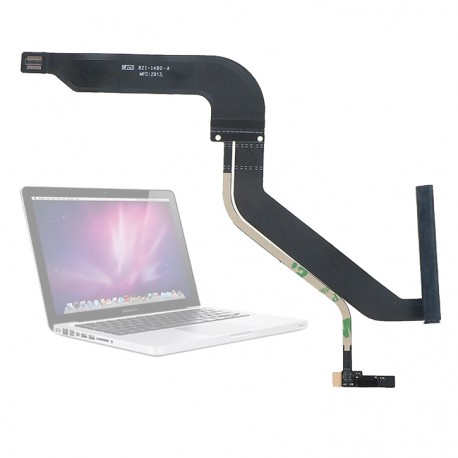 Cable Disco Duro HDD 821-1480-A Macbook Pro 13 2012 A1278