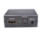 Extractor de Audio HDMI 4K Full HD Óptico Spdif y 3.5mm